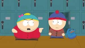 The Return of 'South Park'