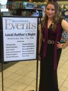 Barnes & Noble Reading